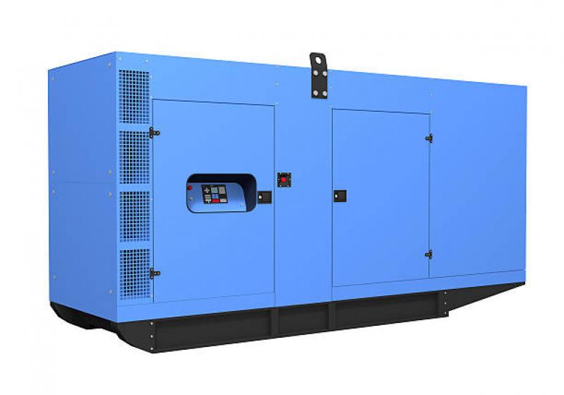 Geradores a Diesel Diadema - Geradores a Gasolina