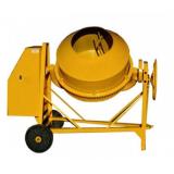 empresa para locação de betoneira com carregador em Água Rasa