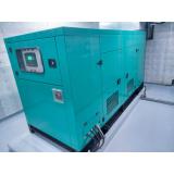geradores elétricos preço Bela Vista