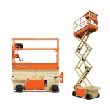 locação de equipamento para construção em SP na Casa Verde